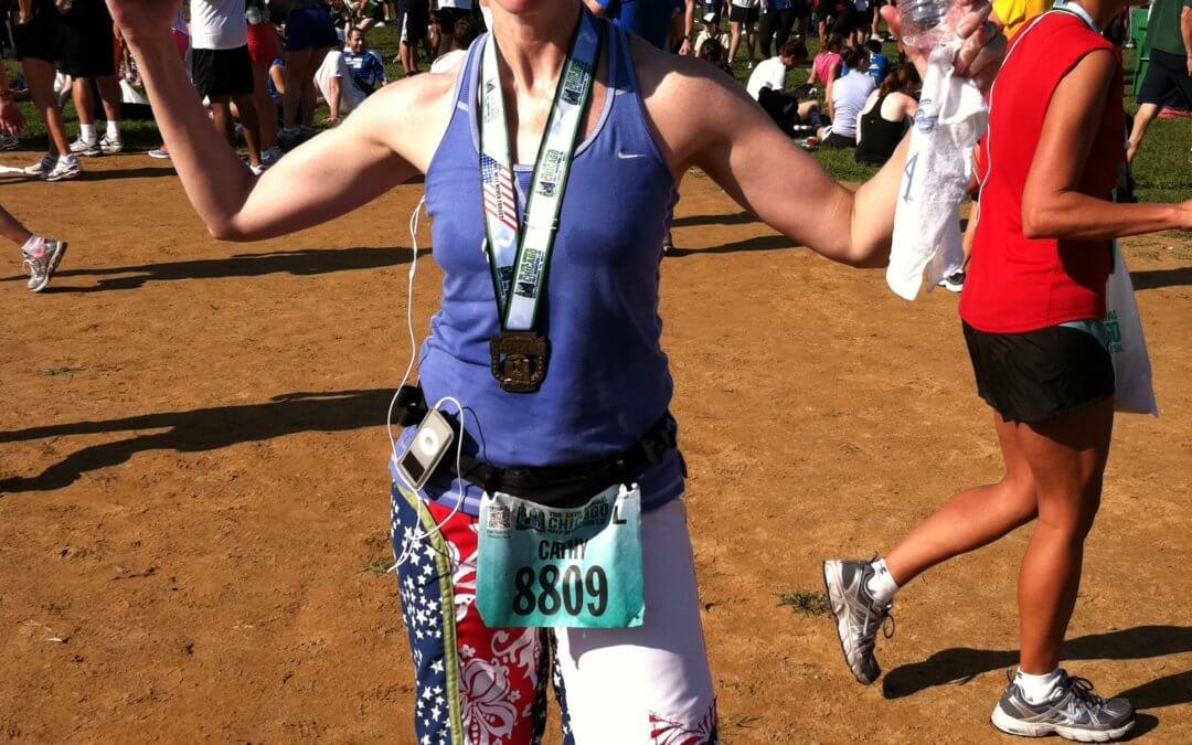 Half Marathon Euphoria