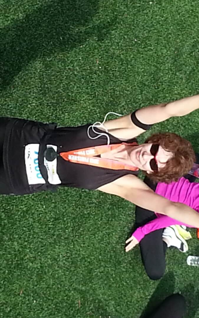 Countdown To Half Marathon – RECAP – Christie Clinic Half Marathon, Champaign, IL