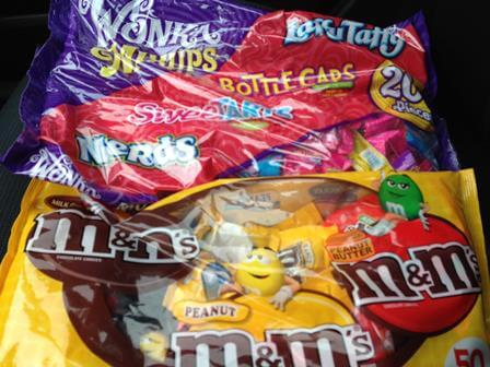 A Hair-Raisingly Different Dietitian Perspective On Halloween