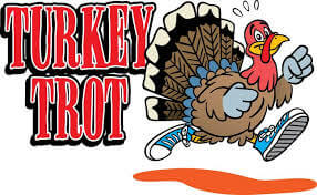 """Turkey Trotting"""