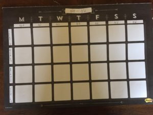 Donna Calendar
