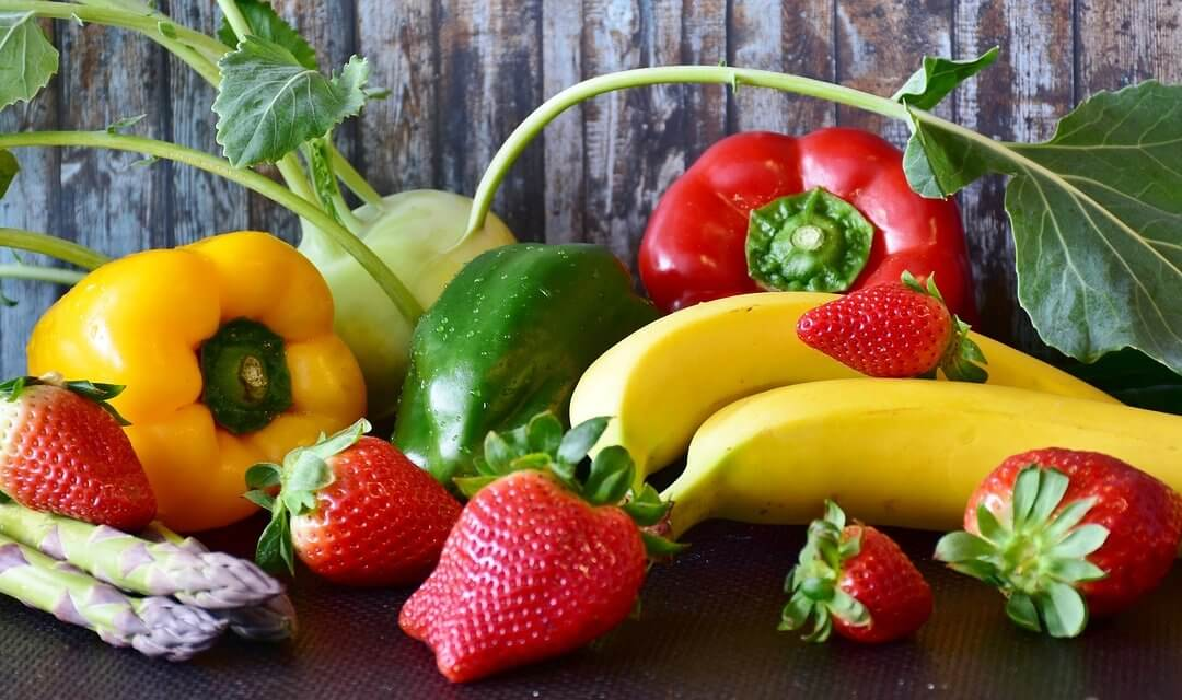 How Eating More Plants Helps Reduce Risk of Breast Cancer Recurrence